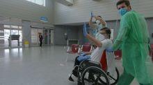 '2020', el documental definitivo sobre la pandemia del coronavirus en España que remueve conciencias