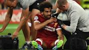 Egypt claims Salah will be fit for World Cup