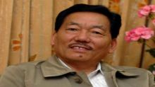 Why are national parties shunned in Sikkim?