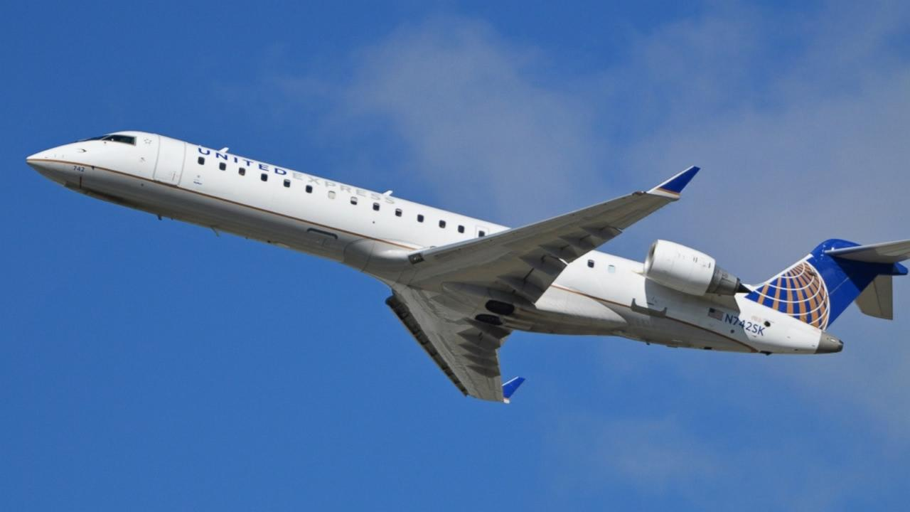 After Plane Stalls Mid-Flight, FAA Slaps SkyWest with Altitude, Speed Restrictions