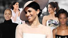 Meghan Markle, Amal Clooney and Dua Lipa among Britain's most influential women