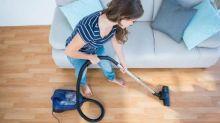 專人搞掂屋企清潔,假期先有得真正放輕鬆!
