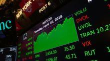 Wall Street, optimiste sur un accord de libre-échange, finit en hausse