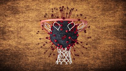NBA helps with COVID-19 testing breakthrough