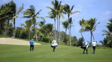 How much money each PGA Tour golfer won at the Corales Puntacana Resort & Club Championship