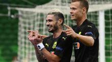 Foot - C1 - Barrage - Ligue des champions: Cabella se montre avec Krasnodar, bonne opération pour Salzbourg