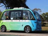 Australia is ramping up autonomous vehicles – but we are on track to make the same mistakes we made with cars