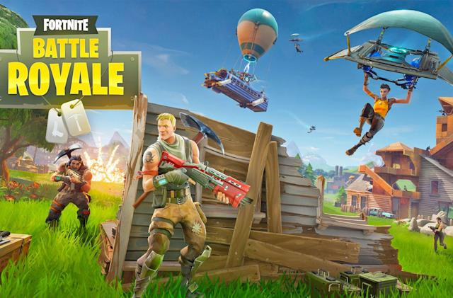 Alleged 'Fortnite' hacker's mom fights anti-cheating lawsuit