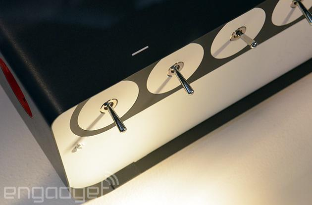 Power strips don't have to be ugly, just ask Powerdrobe