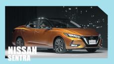 再探Nissan Sentra!接單超過1,500台、73.9萬元起正式上市