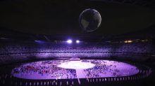 John Legend, Keith Urban, Angélique Kidjo Lead 'Imagine' Performance at Tokyo Olympics Opening Ceremony