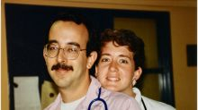 'Screw you and all your fear and homophobia': Nurse reveals what it was like to work at San Francisco's first AIDS ward