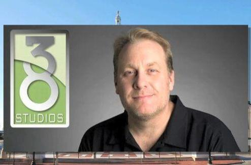 Curt Schilling discusses life after 38 Studios