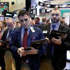 Wall St slides as high bond yields fan cost worries