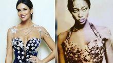 El vestido de Nochevieja de Cristina Pedroche: ¿un plagio?