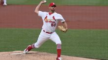 O'Neill hits tiebreaking double, Cards top Marlins 4-2