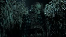 Get spooked out by Guillermo del Toro's terrifying 'Scary Stories to Tell in the Dark' trailer