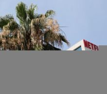 Netflix Stock Falls 3%