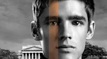 'The Giver' Character Posters