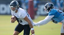 'A top-flight tight end in my opinion': Tennessee Titans' Anthony Firkser assuming larger role in 2021