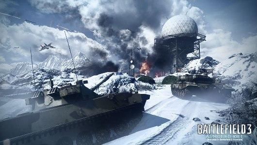 Battlefield series on sale today through Origin