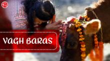Govatsa Dwadashi - Vagh Baras: Pay Homage To The Holy Cow This Festival