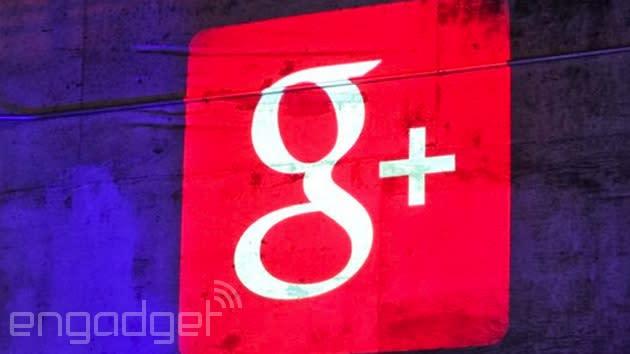 Google Plus lets you define your own gender