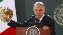 """Presidente mexicano pede que população """"fique em casa"""" após aumento de casos de Covid-19"""