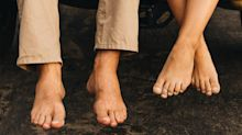 If you have diabetes, take special care of your feet