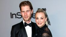 Kaley Cuoco Says She's 'Excited to Be a Typical Bride' and Plan Her Upcoming Wedding