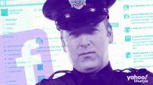 Police sergeant facing discipline over anti-Muslim Facebook posts launches free-speech lawsuit