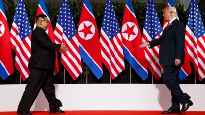 Through North Korea's Eyes: Who is the Real Rogue State Here?
