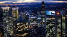 Morgan Stanley Said Close to Choosing Frankfurt for New EU Hub