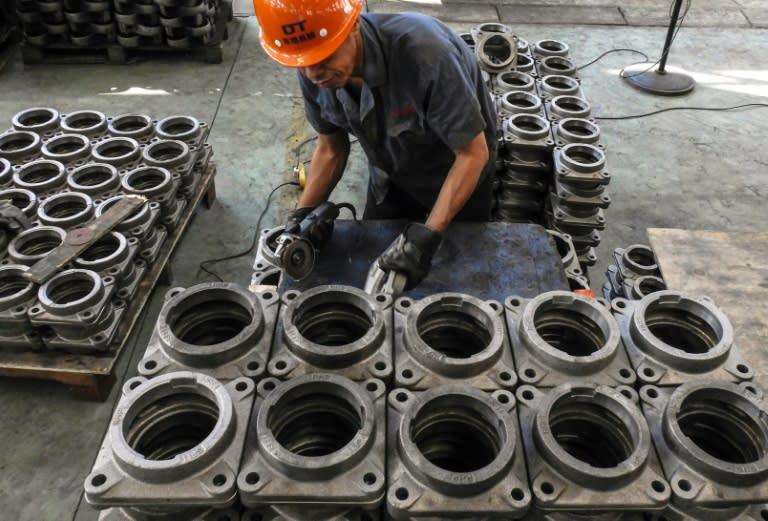 Resultado de imagen para fábrica de Lianyungang,