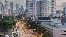 Can Suntec Real Estate Investment Trust (SGX:T82U) Improve Its Returns?