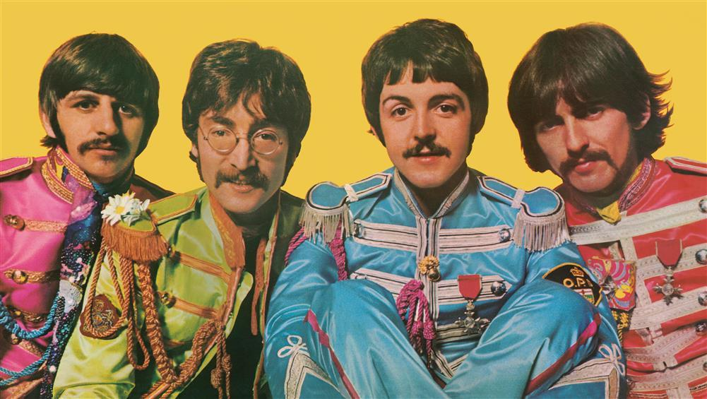 The Beatles Land on TikTok With Dozens of Songs
