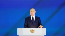 Russia targets collective COVID-19 immunity by the autumn - Putin