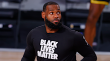LeBron James reacts to grand jury decision in Breonna Taylor case: 'Devastated, hurt, sad and mad'