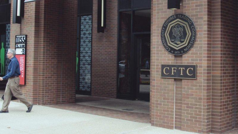 CFTC Chairman: a commodity can become a security and vice versa