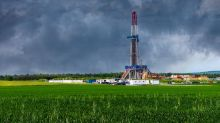 This Oil Services Company Makes a Daring Bet on the Future of Shale