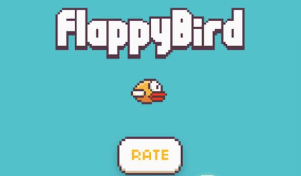 Report: Multiplayer Flappy Bird swooping, crashing in August