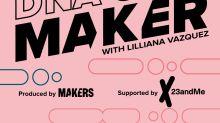 Tarana Burke on 'DNA of a MAKER' says she's a healer who doesn't 'facilitate bulls***'