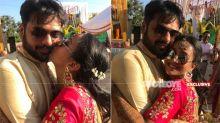 Shweta Basu Prasad Is Engaged
