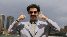 Borat Effect: Kazakhstan Adopts Sacha Baron Cohen's Movie Catchphrase to Attract Tourists