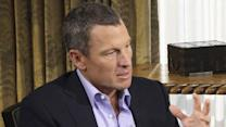 Was Lance Armstrong being truthful?