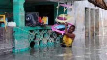 Tropical cyclone hits Somaliland killing at least 15 people - governor