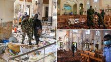 Two Australians dead in Sri Lankan bomb blasts