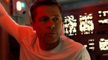 Brad Pitt and James Gray take a giant leap with 'Ad Astra'