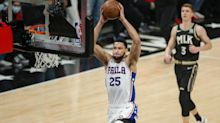 If Ben Simmons trade is available, should Kings make 76ers offer?
