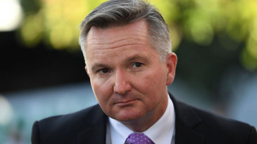 Bowen announces he will contest Labor leadership